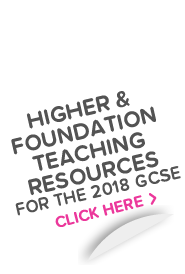 Higher Foundation Teaching Resources 2018 GCSE