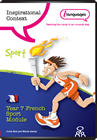 Year 7 Sports and the Olympics