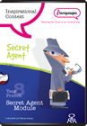 Year 8 Module Secret Agents